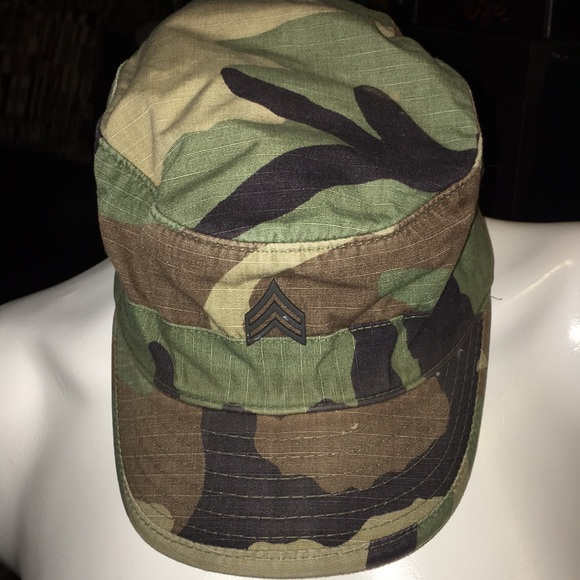 U.S. Army Accessories - Camouflage hat
